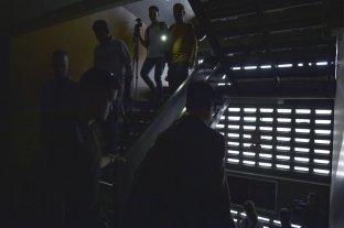 Nuevo apagón afecta a parte de Caracas y varios estados de Venezuela