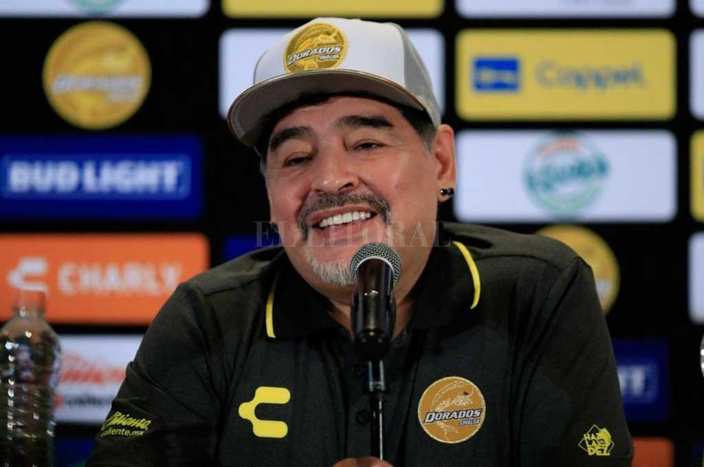 """""""La selección argentina hoy es un boliche"""""""