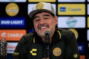 """""""La selección Argentina hoy es un boliche"""" -  -"""