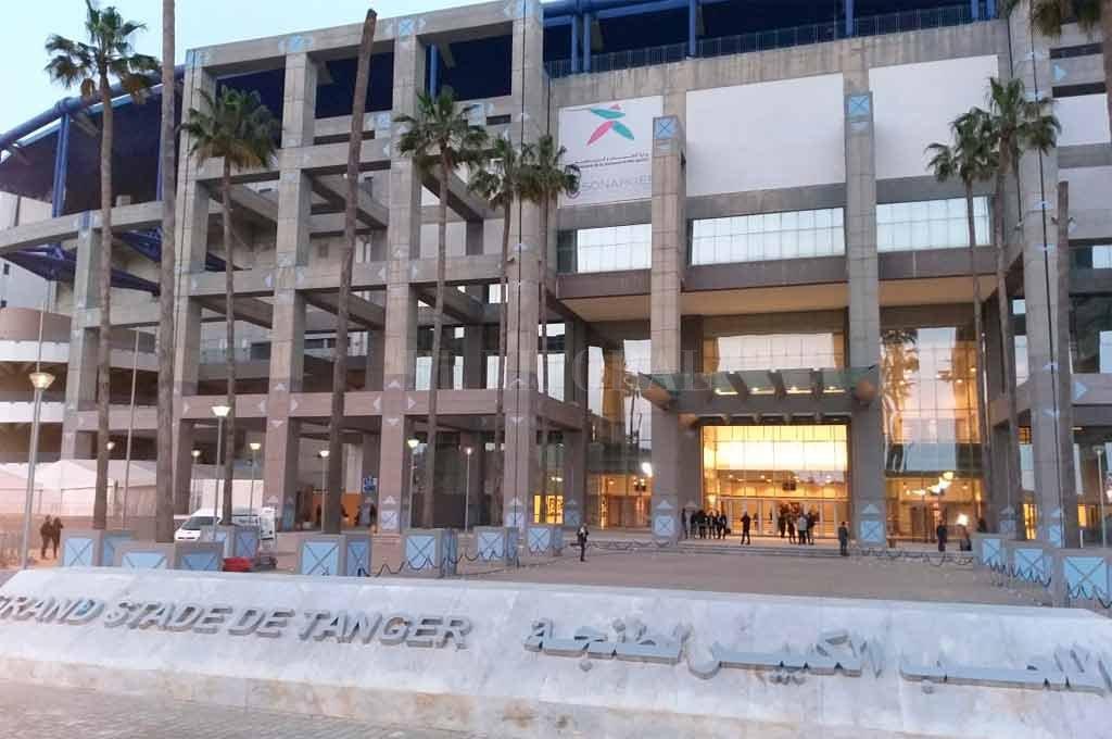 África mía: Tánger y el Estrecho de Gibraltar