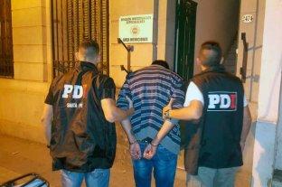 Quedó detenido el presunto autor del crimen de barrio Barranquitas -  -