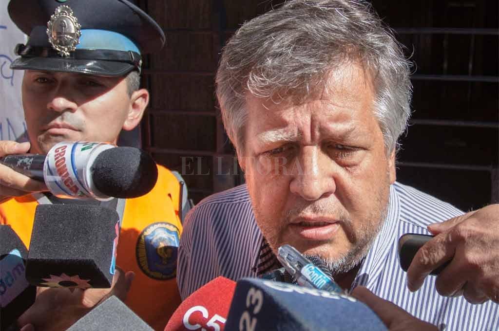 Stornelli debe presentarse este martes ante el juez Ramos Padilla