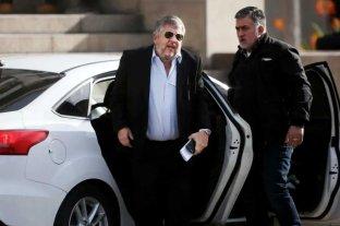Stornelli no se presentó a declarar ante Ramos Padilla -  -