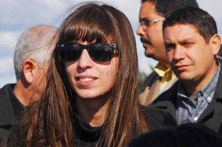 Florencia Kirchner podrá quedarse en Cuba hasta el 4 abril -  -