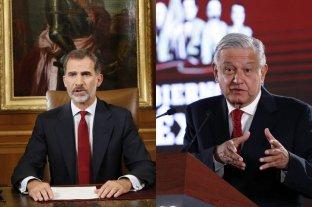España rechaza la disculpa que pretende México por la conquista de hace 500 años