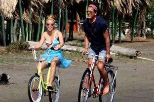 """Shakira y Carlos Vives enfrentan un juicio por supuesto plagio en """"La Bicicleta"""""""