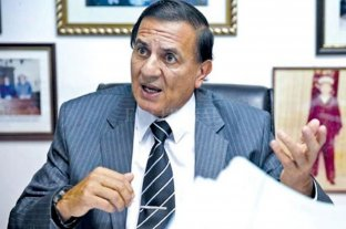 Condenan a un juez federal a prisión por connivencia con narcotraficantes - Juez Raúl Reynoso -