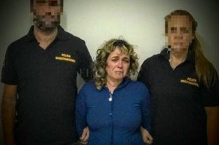 El fiscal que investigó el crimen del niño en Miramar cree que hay similitudes con el de su padre - Verónica González fue imputada y permanece detenida. -