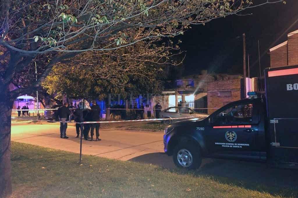 Testigos aseguran que los matadores fueron dos hombres que vestían ropas oscuras y se movilizaban en bicicleta. Crédito: Periodismo Ciudadano