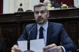 Tras la renuncia de Nicolás Dujovne, algunos hablan de más cambios -  -