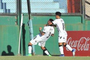 All Boys superó a Sarmiento y avanza en la Copa Argentina