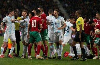 La Selección Argentina está para que la dirija el Dr. Facundo Manes