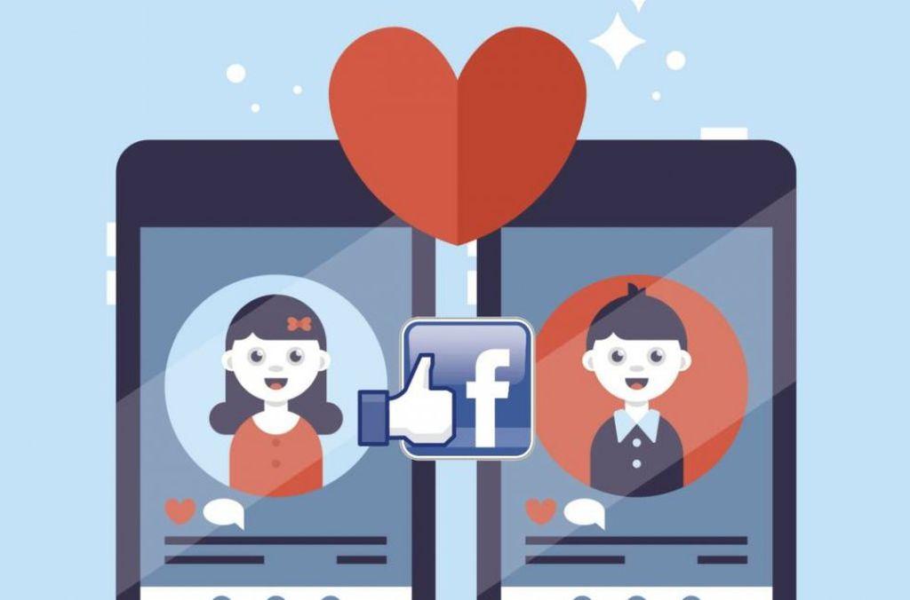 Facebook lanza en Argentina su servicio de citas online