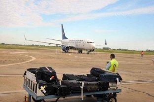Amenazas de paro en Aerolíneas Argentinas