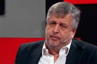 La Cámara Federal de Mar del Plata confirmó la declaración de rebeldía del fiscal Stornelli -  -