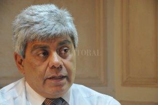 La fiscalía vacante tras la renuncia de Patricio Serjal será ocupada por una mujer -  -