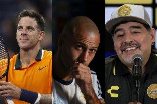 Los mensajes del mundo del deporte para Manu Ginóbili en su despedida