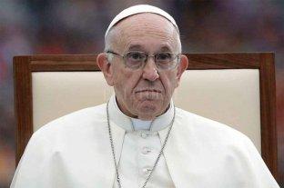 El papa Francisco se quedó atrapado en un ascensor y tuvieron que llamar a los bomberos