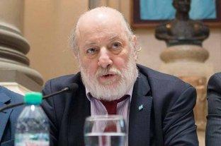 Bonadio ratificó a Stornelli en la causa de los cuadernos