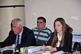Confirmaron la condena  para el Zurdo Villarroel