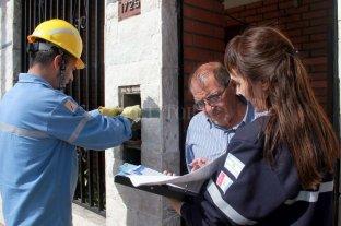 """Ahorro y consumo exacto: piden a la EPE que coloque medidores """"smart"""""""