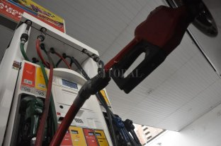 Shell también anunció el aumento de sus combustibles -  -