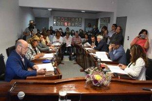 Santo Tomé: internas cargadas entre las 18 listas de concejales