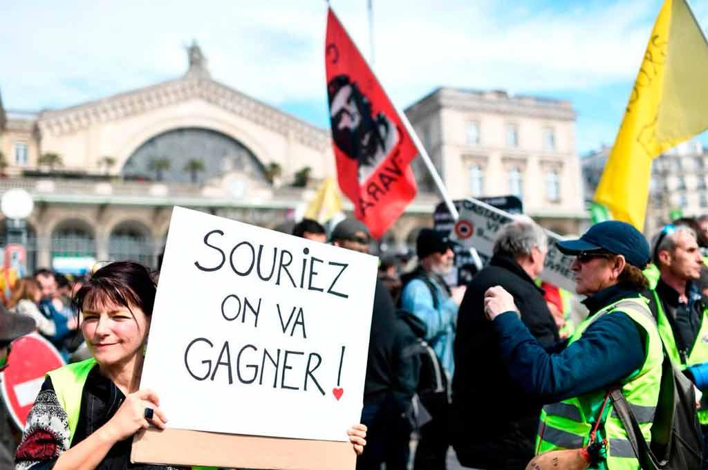 <strong>Foto:</strong> Le Parisien