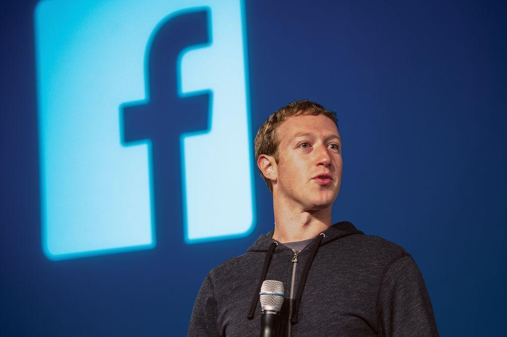 Facebook planea sacar una página de noticias de