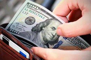 Dólar hoy: la cotización se disparó pasado el mediodía -