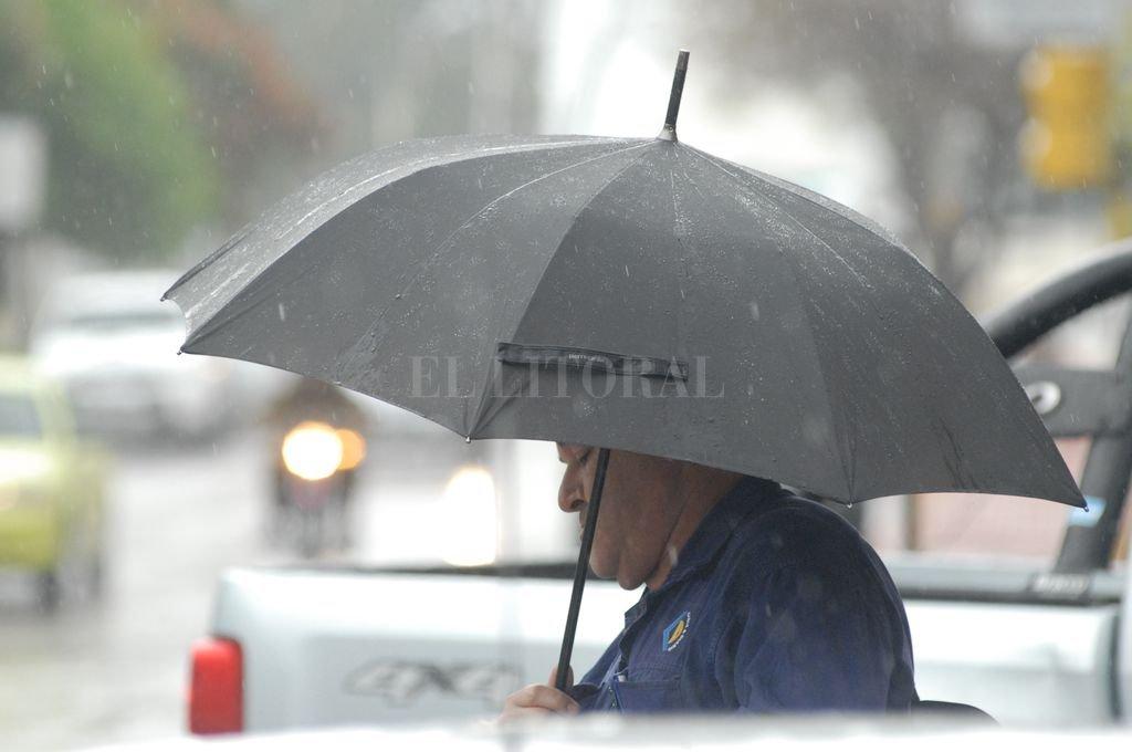 Santa Fe continúa bajo alerta meteorológico