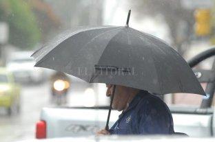 Santa Fe continúa bajo alerta meteorológico -  -