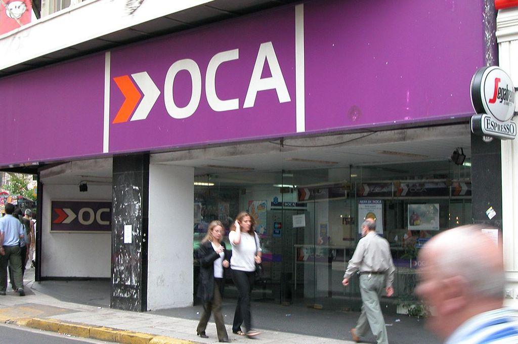 Decretaron la quiebra de OCA