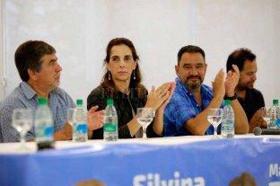 CGT San Lorenzo apoya la candidatura de María Eugenia Bielsa