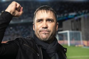 Coudet estaría en la mira de Menotti para ser el DT de Argentina
