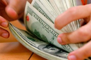 Dólar hoy: Abrió la jornada en baja