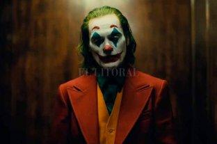 Descubrieron una especie de araña que se parece al Joker de Joaquin Phoenix