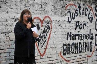 La madre de Marianela Brondino podrá ser querellante en el proceso penal de menores