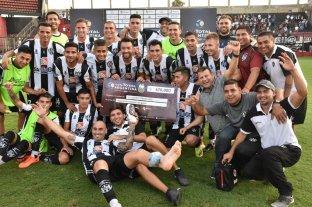 Copa Argentina: Central Córdoba de Santiago del Estero eliminó a Chicago