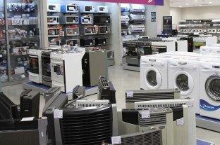 El Gobierno cerrará la semana que viene un acuerdo de precios para electrodomésticos y electrónicos