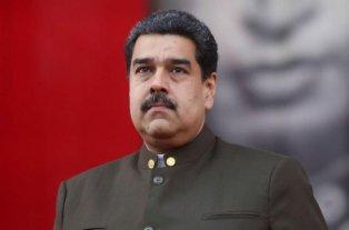 Maduro acusó a EEUU y a la oposición de robar 1.300 millones de dólares