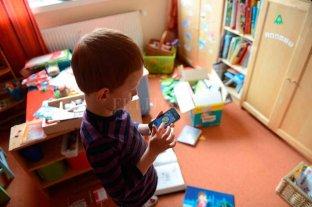Momo: el monstruo virtual que incita a los niños a cometer actos violentos