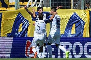 Independiente se lo dio vuelta a Rosario Central y clasificó a la Sudamericana