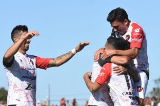 Patronato ganó y sigue en Primera: descendieron San Martín de San Juan, Tigre y Belgrano