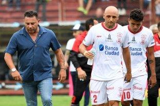 Superliga le quita 6 puntos a Huracán y le prohíbe reforzarse en junio