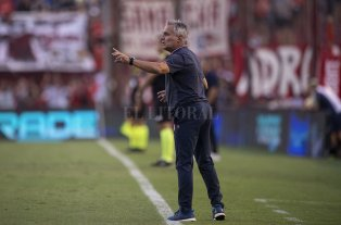 """""""En el fútbol, el que hace el gol tiene  la razón y el gol lo hizo Barracas"""""""