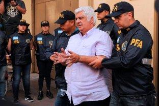 Samid seguirá detenido mientras resuelven su pedido de excarcelación