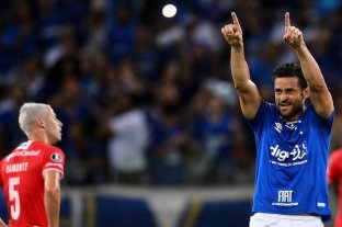 Huracán fue goleado por Cruzeiro y comprometió su continuidad en la Libertadores