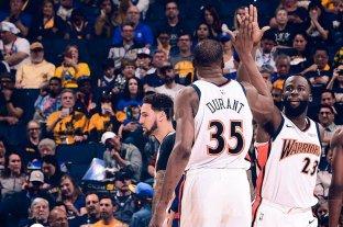 Quedaron definidos los playoffs de la NBA