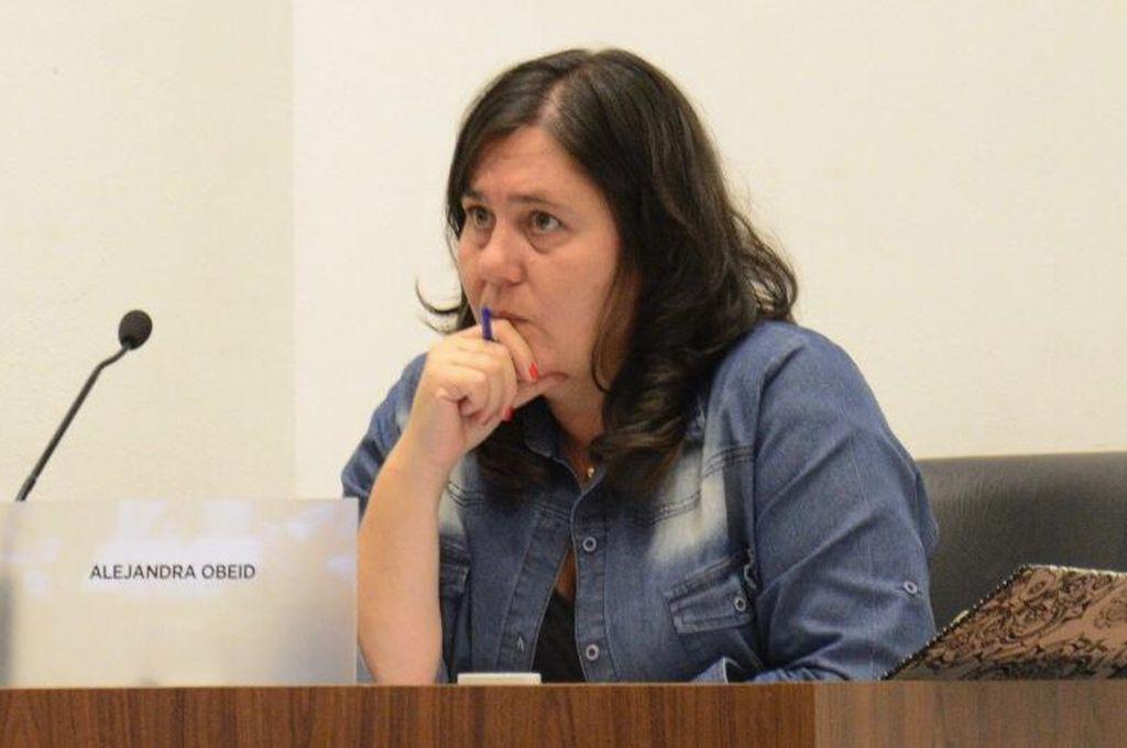 <strong>Foto:</strong> Prensa Alejandra Obeid